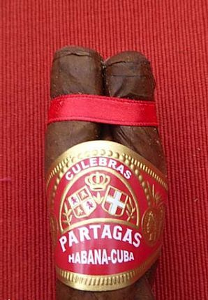 Partagas Culebras Tasting, Partagas cigars Reviews,