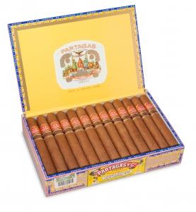 Cigars Partagas Anejados