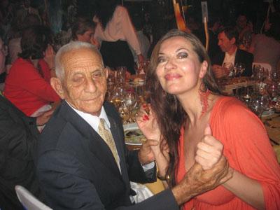 Alejandro Robaina cigar, cigar farmer, cigar producer