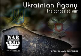 Film of Mark Bartalmai - Ukrainian Agony