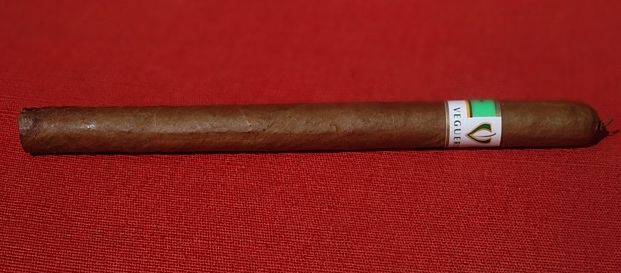 cigar review vegueros especiales n1. Дегустация Vegueros, сигара Vegueros Especiales