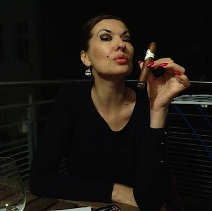 дегустация сигары davidoff robusto 100, cigar tasting Davidoff Robusto 100, 5 robusto collection.