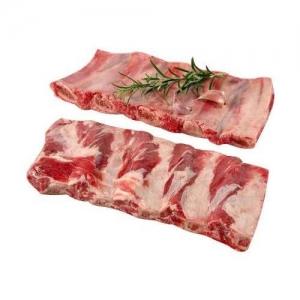 кассероль с говяжьими ребрами. Говяжьи ребра, батат, кассероль