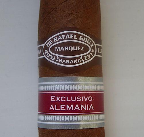 Cigar review Rafael Gonzalez tasting cuban vitola