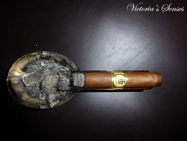 cigar review Trinidad Fundadores, Trinidad Cuban cigars. Дегустация сигар Trinidad Fundadores