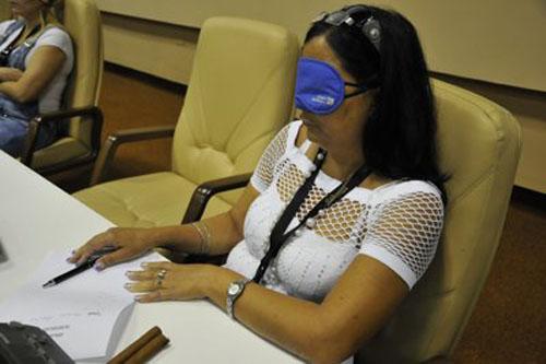 слепая сигарная дегустация, фестиваль Habanos. blind cigar tasting, Habanos Festival Cuba torsedors
