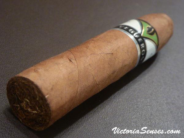 ДЕГУСТАЦИЯ СИГАРЫ Vegueros Mananitas. Cigar Review Vegueros Mananitas.