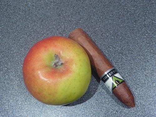 дегустация сигары Vegueros Mananitas