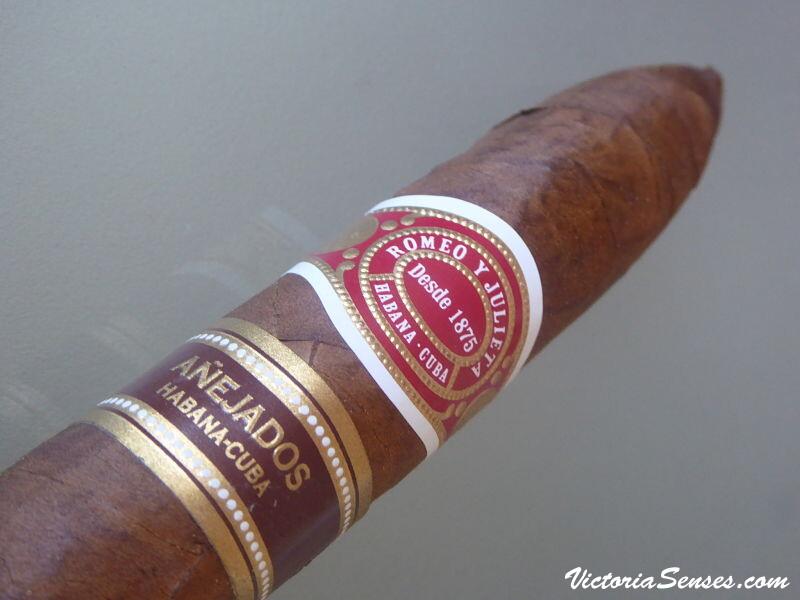 Cuban Cigars Tasting - ANEJADOS