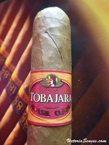 Villiger Tabajara cigars