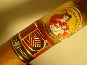 LA GLORIA CUBANA Cigar Review. Дегустация и вкусоароматика сигары.