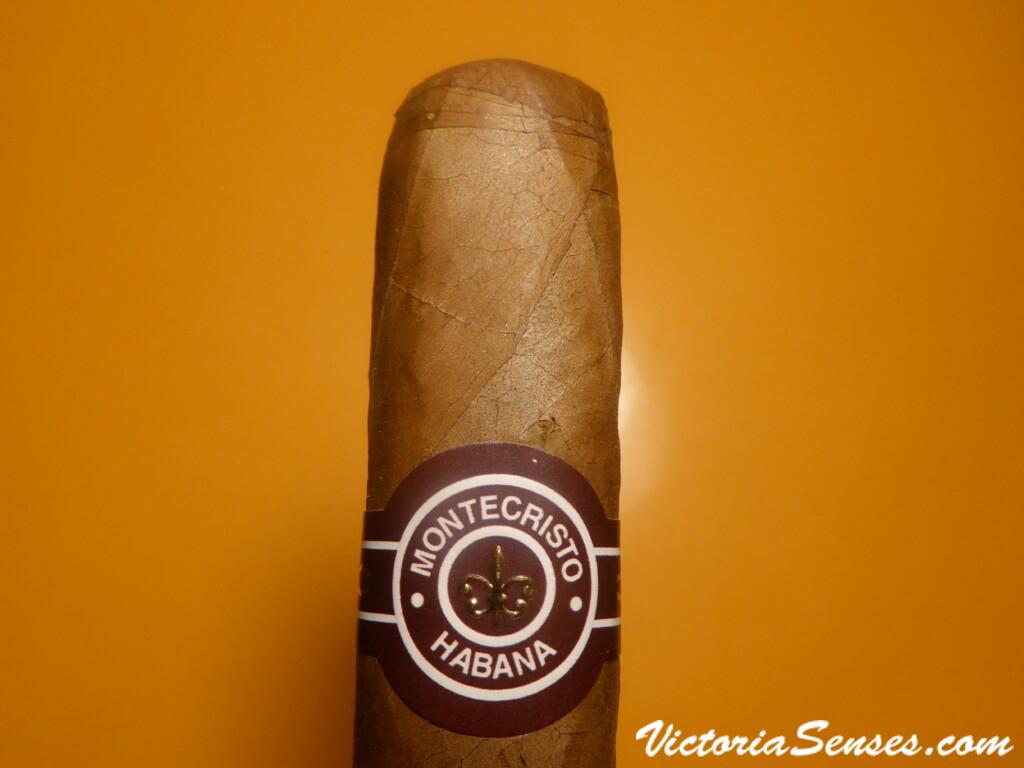 дегустация montecristo 4. Cigar review Montecristo No 4 Victoria Radugina cigar reviewer