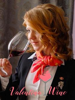 Экспертный блог о вине и виноделии