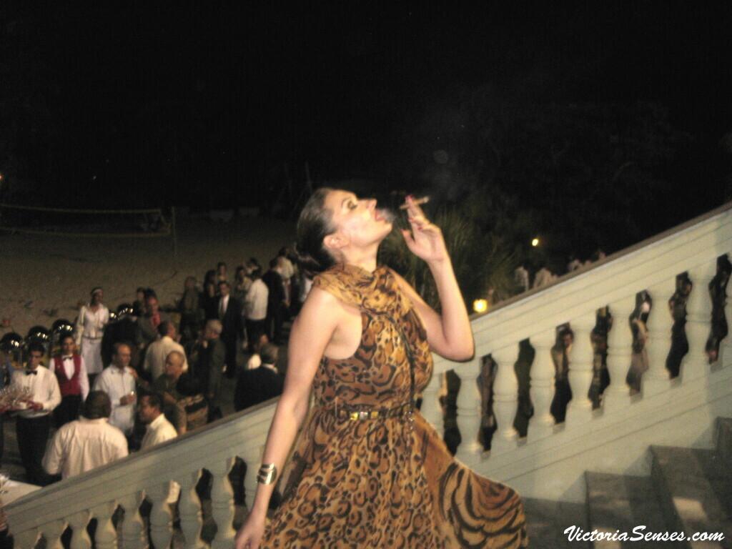 сигарная дегустация, организовать сигарный вечер, организация сигарных мероприятий - Виктория Радугина