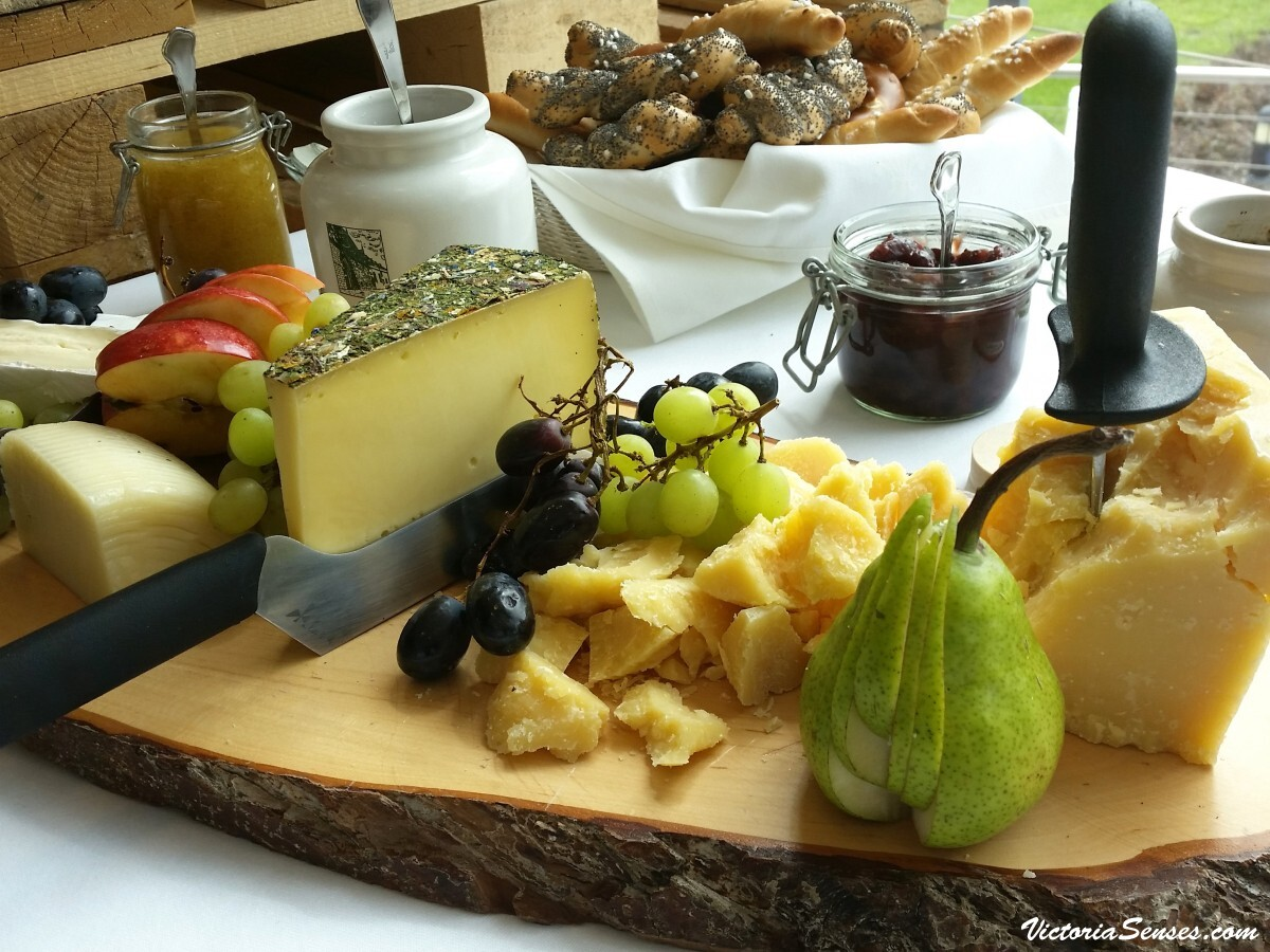 austrian cheese