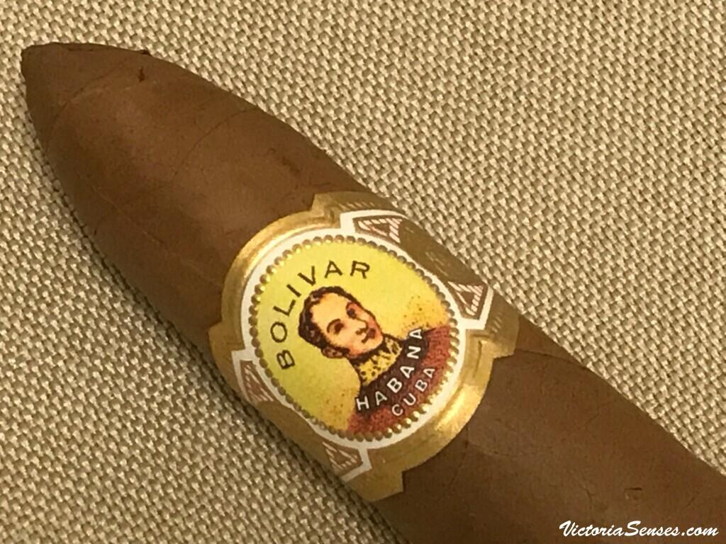 cigars Bolivar Belicosos Finos review