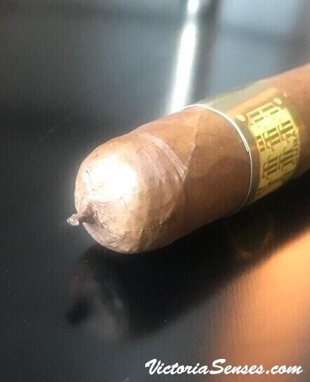 сигара Trinidad Media Luna - сигарные рейтинги, дегустации сигар