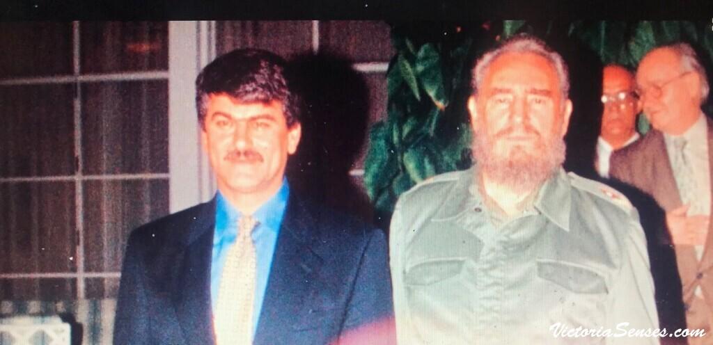 Zeidan and Castro